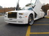 rolls roys limuzin